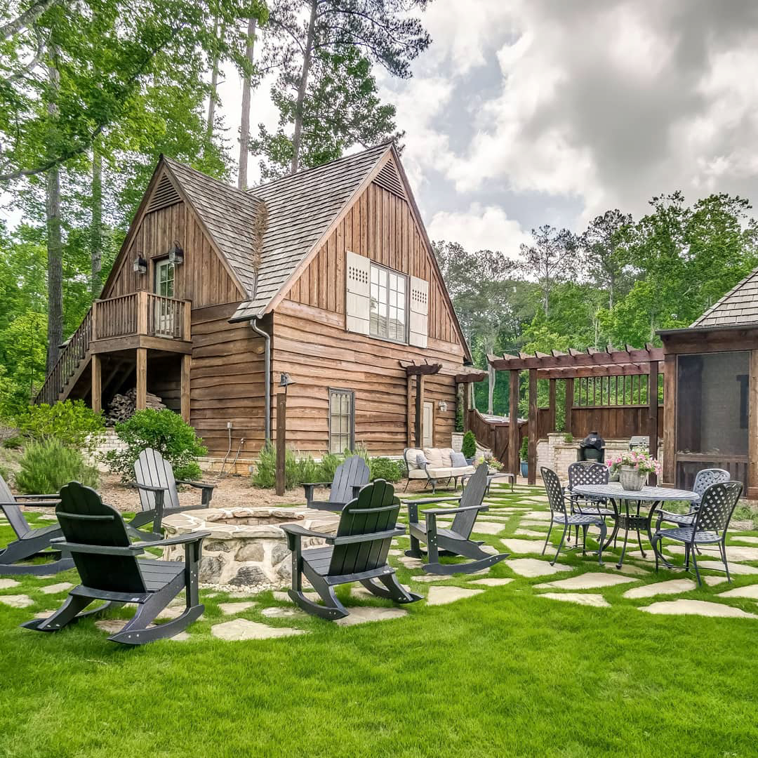 Real estate photography by Cherokee Drone Services
